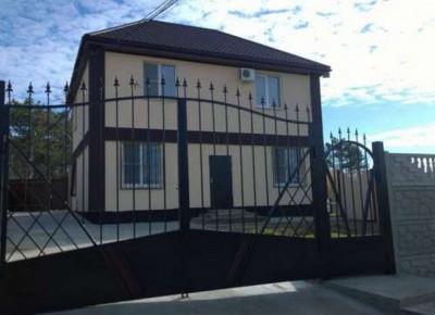 Дом 145 кв.м. на ул. Горпищенко.