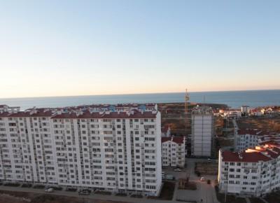 Элитная квартира с видом на море, 2 комнаты: 71,7 кв.м, 11/12 этаж