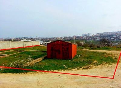 Земельный участок 6 соток в районе Красной Горки