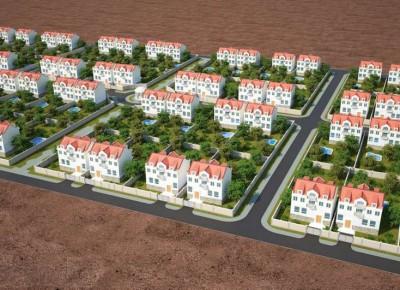Продам отличный участок 9 соток, который расположен в Нахимовском районе на  ул. Альпийский проезд (ЖСТИЗ Гранит)