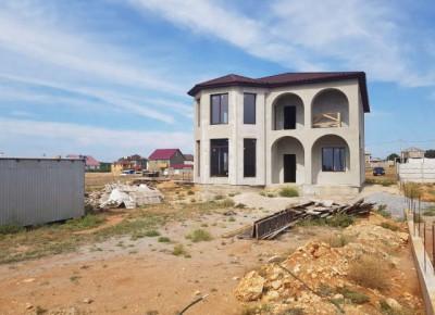 Дом 300 м² на участке 7 соток