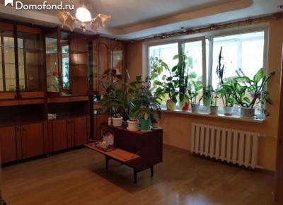 2-комн. квартира, 62 м², этаж 1 из 10