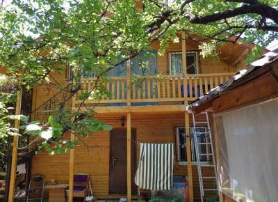 Дом 250 м² на участке 4.5 сотки
