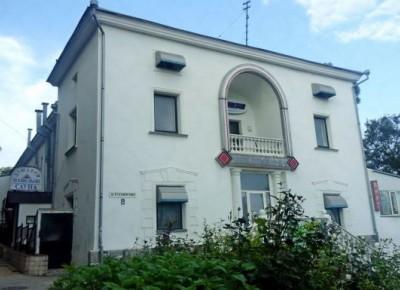 Продажа недвижимости свободного назначения, 1014 м²