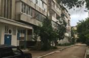 3-комн. квартира, 65.8 м², этаж 1 из 5