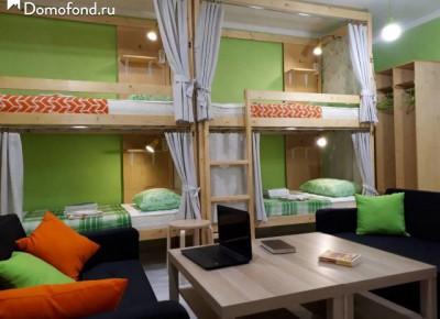 Продажа отеля, 75 м²