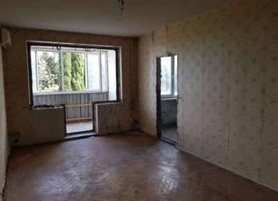 2-комн. квартира, 47 м², этаж 2 из 5