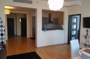 """Апартаменты 74 м², на 8 этаже отеля """"Аквамарин"""""""