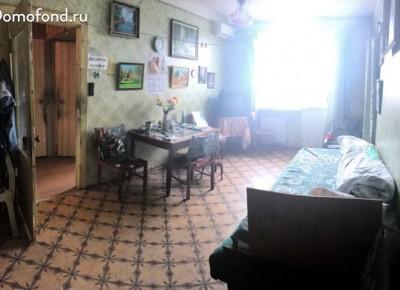 3-комн. квартира, 58 м², этаж 5 из 5