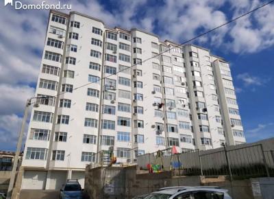 3-комн. квартира, 102 м², этаж 8 из 10