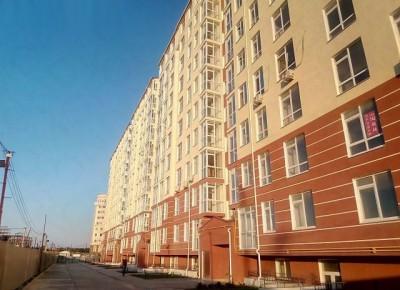 2-комн. квартира, 63 м², этаж 10 из 10