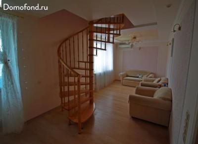 3-комн. квартира, 100 м², этаж 5 из 5