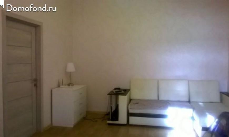 2-комн. квартира, 48 м², этаж 2 из 3