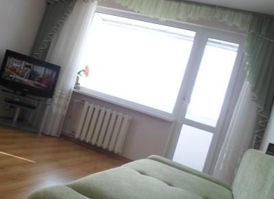 2 к.кв. в Севастополе с панорамным видом на море