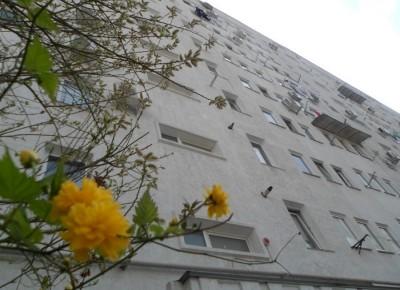 3-х комнатная квартира на А.Кесаева («Летчики»)