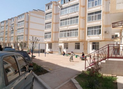 Продажа 1-комн. квартиры, 34 м², этаж 3 из 5
