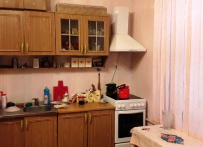 Предлагается к продаже квартира ( комната 22м передланная в квартиру