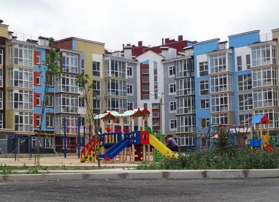 Продажа 1-комн. квартиры, 36 м², этаж 4 из 5