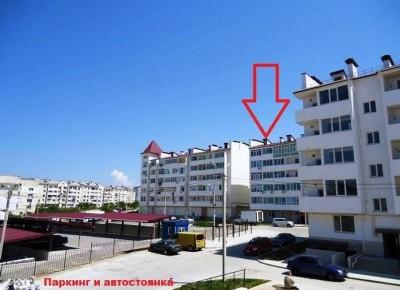Продажа 1-комн. квартиры, 32 м², этаж 4 из 5