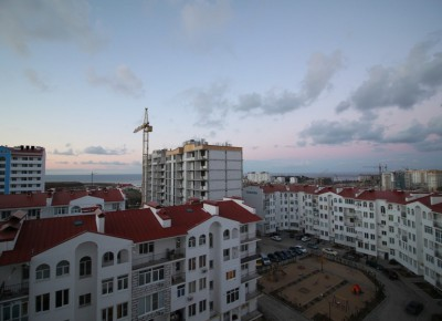 Продажа 1-комн. квартиры, 41 м², этаж 3 из 12