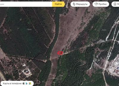 В продаже видовой участок в районе Диорамы
