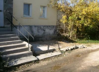 Продается частный дом в центральном районе Севастополя