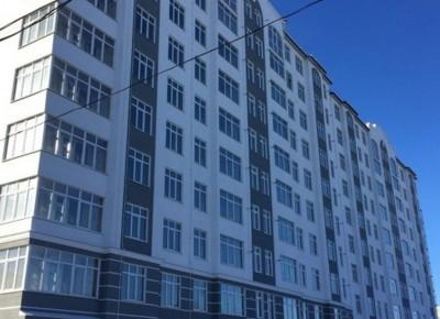 Продажа 1-комн. квартиры в новостройке, 34.1 м², этаж 7 из 10