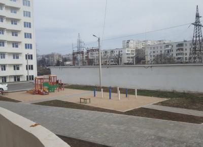 Продажа 1-комн. квартиры, 45 м², этаж 1 из 10