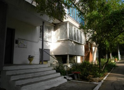 Продажа 2-комн. квартиры, 53 м², этаж 1 из 5