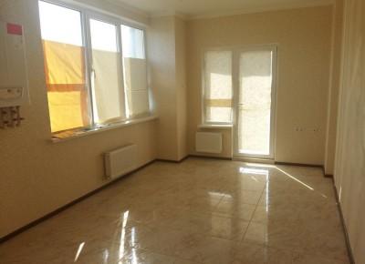 Продажа 1-комн. квартиры, 40 м², этаж 3 из 9