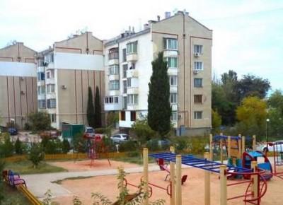 Продажа 2-комн. квартиры, 54 м², этаж 2 из 5