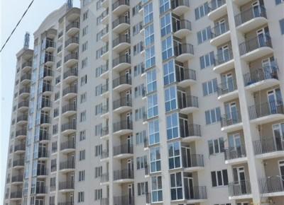 Продажа 1-комн. квартиры в новостройке, 43 м², этаж 6 из 13