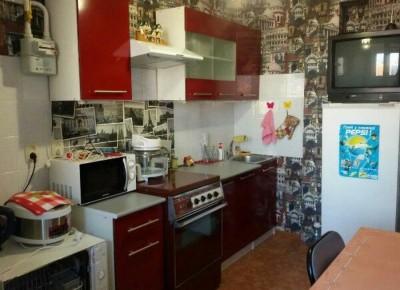 Продажа 1-комн. квартиры в новостройке, 35.4 м², этаж 10 из 12