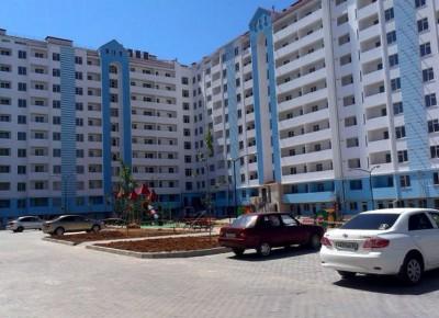 Продажа 1-комн. квартиры в новостройке, 43 м², этаж 4 из 10
