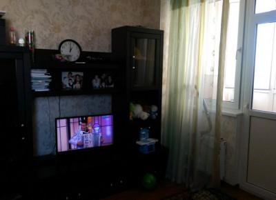 Продажа 2-комн. квартиры, 58.75 м², этаж 6 из 9