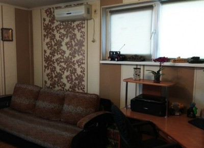 Продажа 1-комн. квартиры, 41 м², этаж 3 из 9