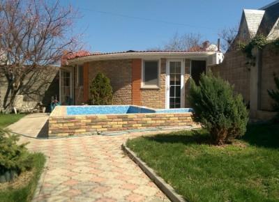 Продажа дома 380 м² на участке 6 соток