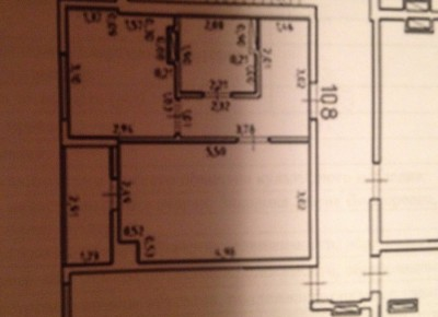 Продажа 1-комн. квартиры в новостройке, 48 м², этаж 3 из 10