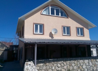 Продажа дома 500 м² на участке 7 соток