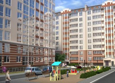 Продажа 2-комн. квартиры в новостройке, 63 м², этаж 6 из 9
