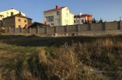 Земельный участок под ИЖС в районе 5 км. Балаклавского шоссе.