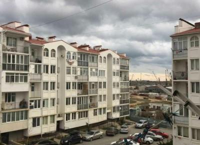 Продажа 1-комн. квартиры, 31 м², этаж 3 из 5